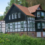 """Haus Marie"" in Altenbrak"